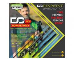 Sensation Dc Pinpoint 12ft6 limited edition