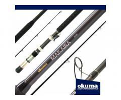 OKUMA MAKAIRA 15FT6