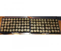 PMC New Brass Cases .30-30 Win