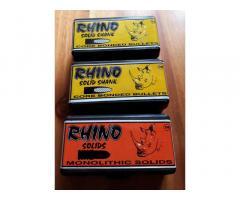 .375 Rhino Hunting Bullets