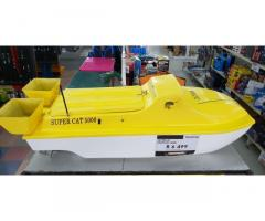 Super cat 5000 Bait Boat