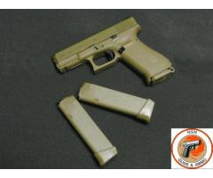 GLOCK 19X NOW AVAILABLE AT NSNGUNS AND AMMO
