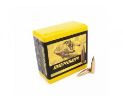 BERGER BULLETS .30 CAL 185 GR JUGGERNAUT OTM TACTICAL