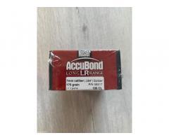 Accubond Long Range 175gr .284