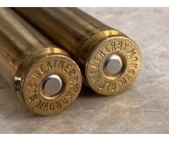 378 Wby Mag Ammunition